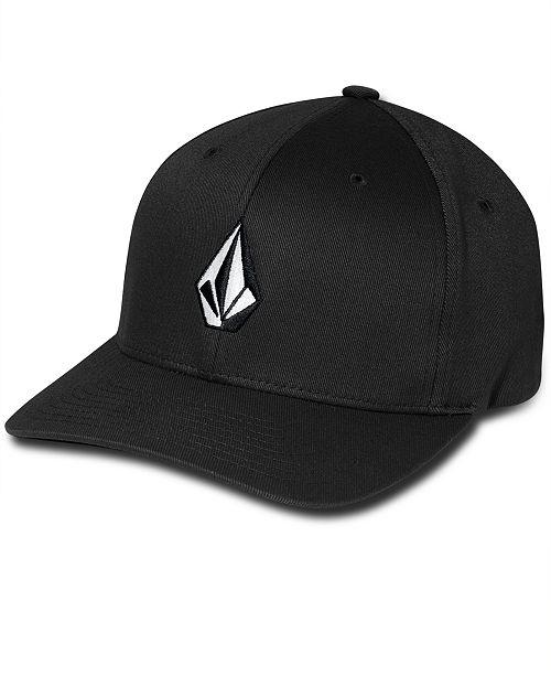 967e4d932ffcb9 Volcom Men s Full Stone Flex Fit Hat   Reviews - Hats