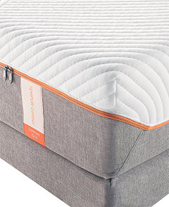 Tempur Pedic Contour Supreme 11 5 Firm Mattress Sets