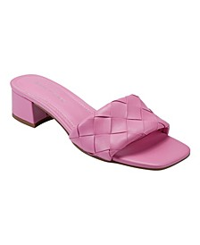 Women's Casper Lattice Weave Dress Sandals