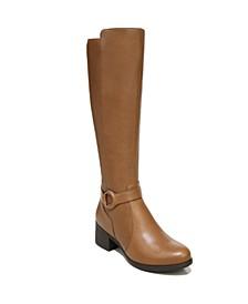 Davis High Shaft Boots