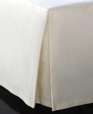 Home Ivory Queen Bedskirt