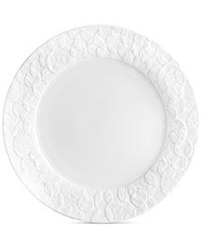 Michael Aram Forest Leaf Dinner Plate