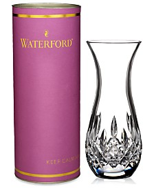 Waterford Giftology Sugar Bud Vase
