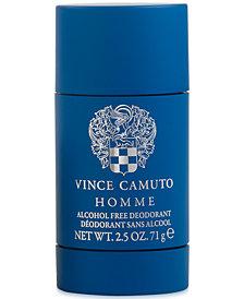 Vince Camuto Homme Men's Deodorant, 2.5 oz