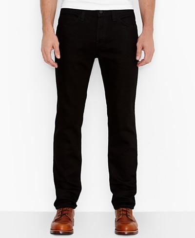 Levi's® 511™ Slim Fit Jeans- Line 8