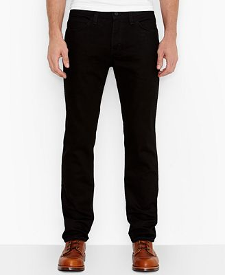 Levi's® 511™ Slim Fit Jeans- Line 8 - Jeans - Men - Macy's