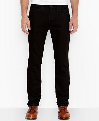 Levi&39s® 511™ Slim Fit Jeans- Line 8 - Jeans - Men - Macy&39s