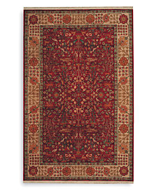 "Karastan Area Rug, Antique Legends Emperor's Hunt 8' 8"" x 12'"