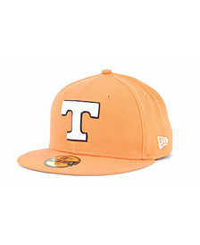 New Era Tennessee Volunteers NCAA AC 59FIFTY Cap