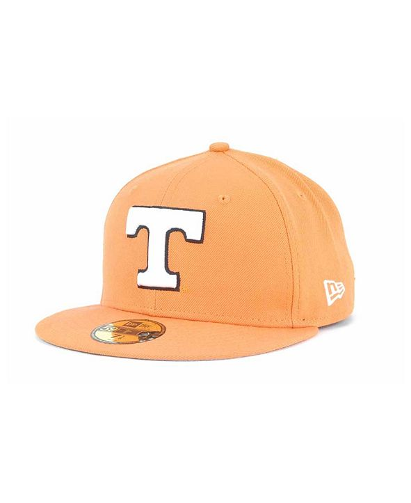 New Era Tennessee Volunteers NCAA AC 59FIFTY Cap
