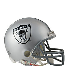 Riddell Oakland Raiders NFL Mini Helmet