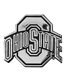 Stockdale Ohio State Buckeyes Auto Sticker