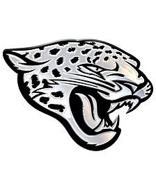 Jacksonville Jaguars Auto Sticker
