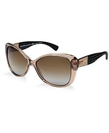 Ralph Polarized Sunglasses, RA5180