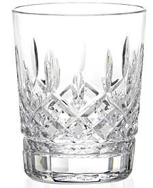 Lismore Double Old Fashioned Glass