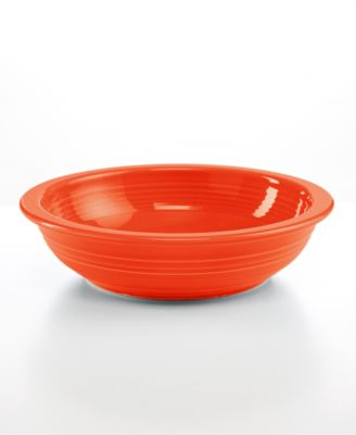 Poppy 32 oz. Individual Pasta Bowl