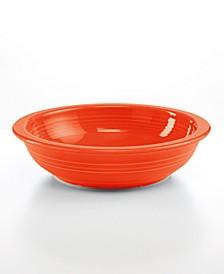 Poppy 32 oz. Individual Pasta Bowl