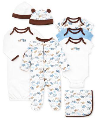 Dachshund baby clothing