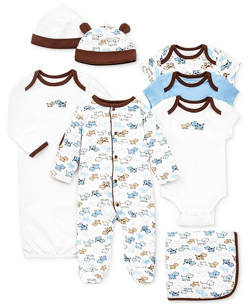 3e59a6313 Little Me. Baby Boys Cute Puppies Gift Bundle. 14 reviews. Free ship at $48  Free ship at $48 Details Details. Shop Collection. main image
