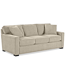 Tan Beige Sofas Couches Macy S