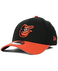 Baltimore Orioles MLB Team Classic 39THIRTY Stretch-Fitted Cap