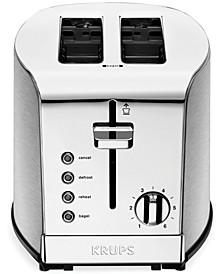 Signature Series KH732D50 2 Slice Toaster