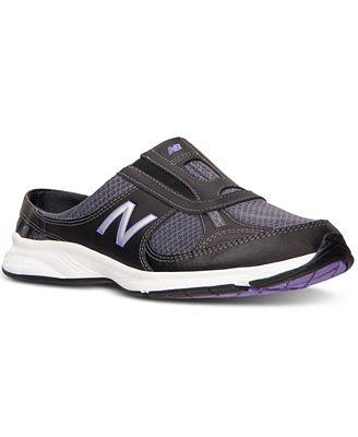 New Balance Slip-On Sneaker schwarz niM3nXti