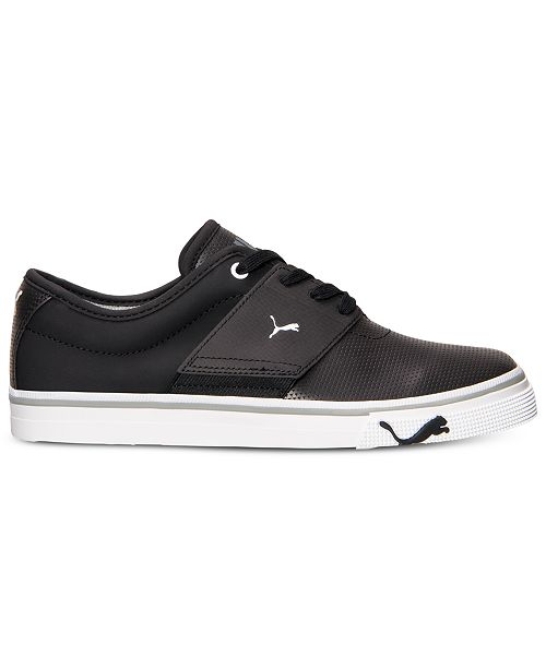 509a47ef80d9 Puma Men's El Ace Casual Sneakers from Finish Line & Reviews ...
