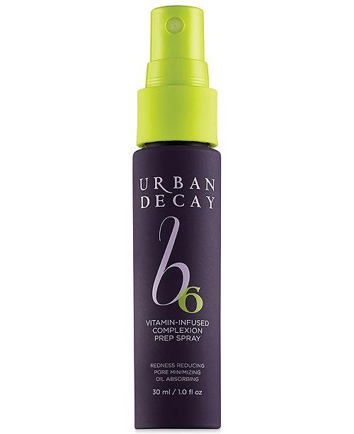 Travel-Size b6 Vitamin-Infused Complexion Prep Spray, 1 oz
