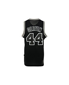adidas Men's George Gervin San Antonio Spurs Retired Player Swingman Jersey