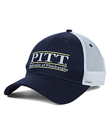 Game Pittsburgh Panthers Mesh Bar Cap