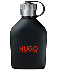 Hugo Boss Men's HUGO Just Different Eau de Toilette Spray, 4.2 oz