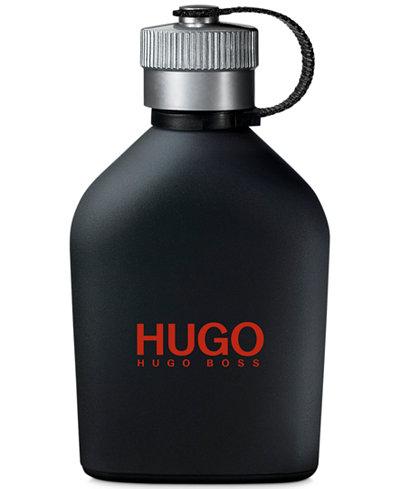 hugo just different by hugo boss eau de toilette spray 4. Black Bedroom Furniture Sets. Home Design Ideas