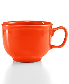 Fiesta Poppy 18-oz. Jumbo Cup