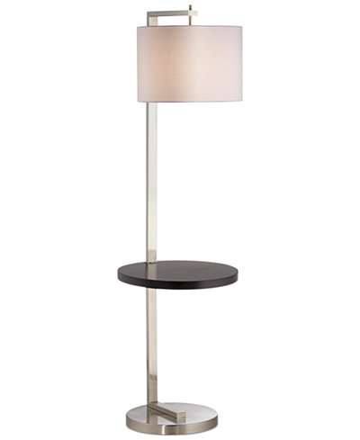 Pacific Coast Rochester Floor Lamp With Tray Table Lighting Amp Lamps Home Macy S