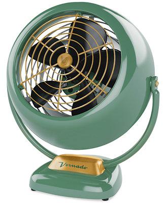Vornado Retro Air Circulator Fan Cleaning Amp Organization