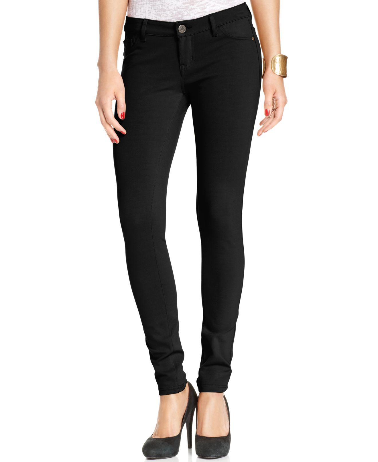 Black Dress Pants For Juniors