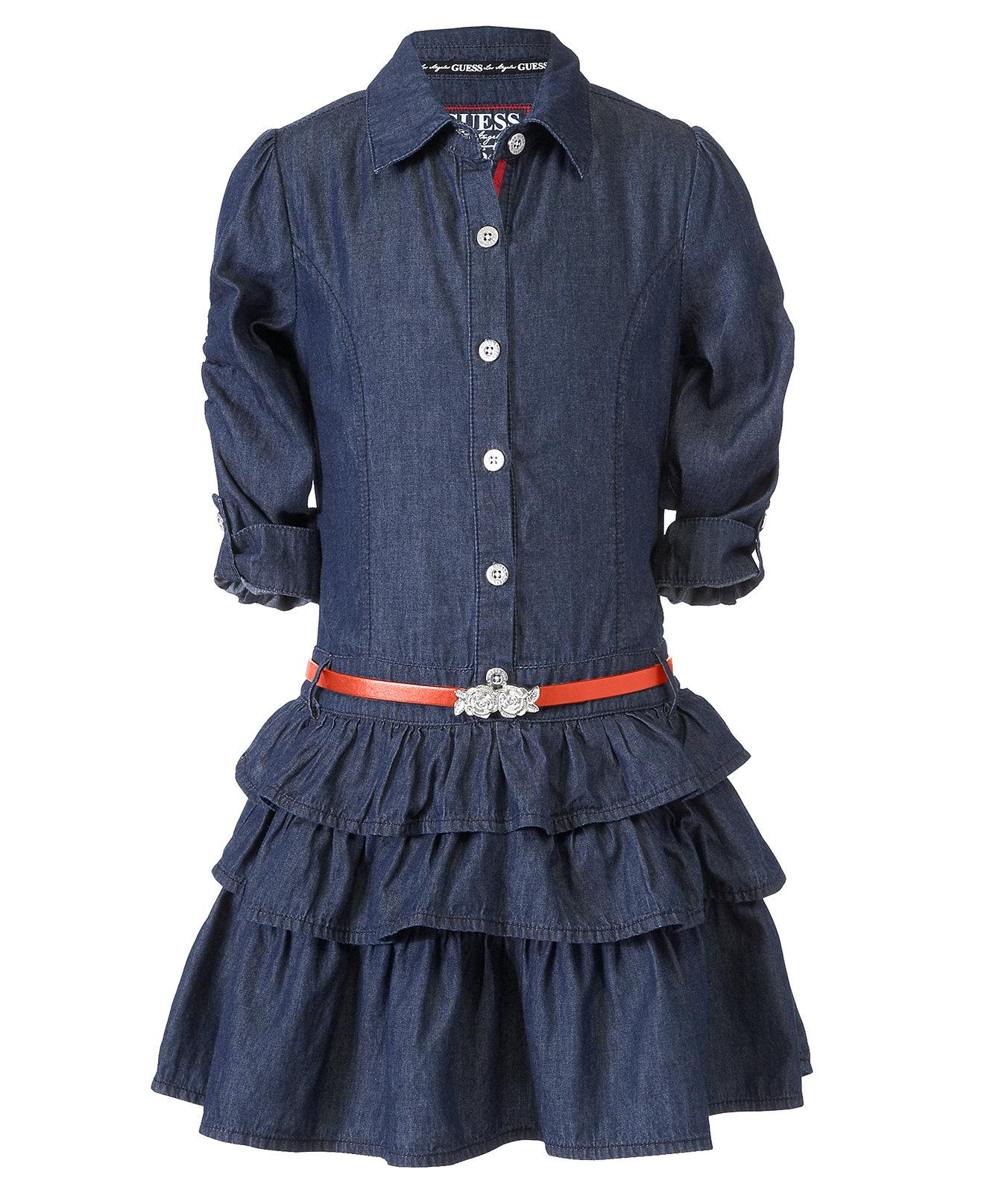 Bonnie Jean Holiday Dresses