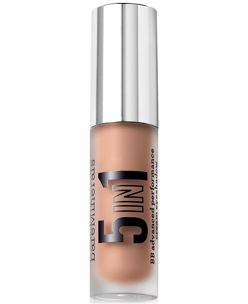 bareMinerals Receive a FREE 5 in 1 BB Cream Eye with any $35 bareMinerals purchase