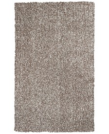 Kas Bliss Heather Shag Area Rugs