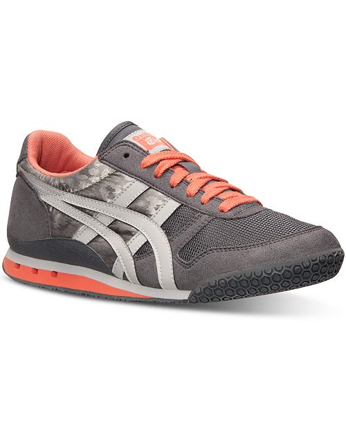 best authentic cbcb5 44820 Asics Women's Ultimate 81 Casual Sneakers from Finish Line ...