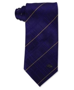 Baltimore Ravens Oxford Tie