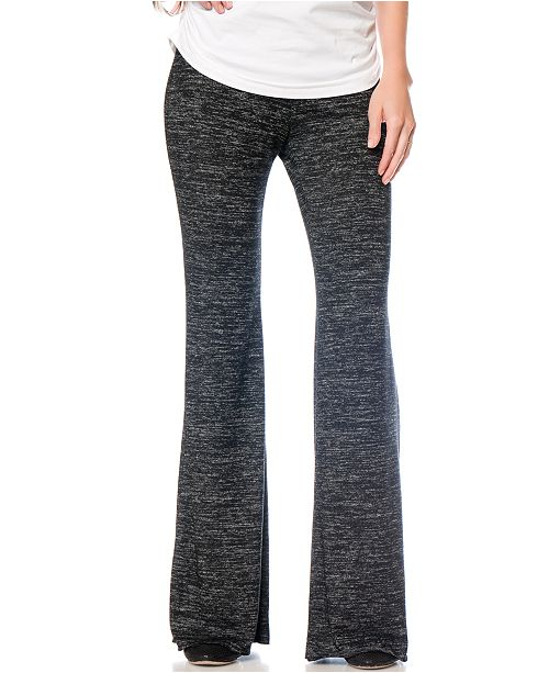 2360ff1a8f96e Jessica Simpson Postpartum Wide-Leg Lounge Pants & Reviews ...