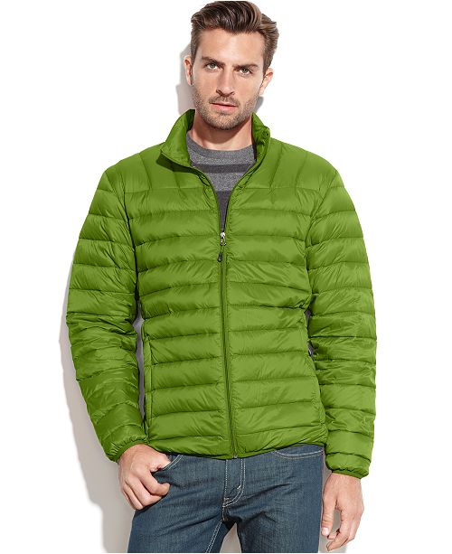 360861216c Outfitter Men's Packable Down Jacket; Hawke & Co. Outfitter Men's Packable  Down ...