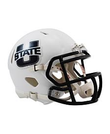 Riddell Utah State Aggies Speed Mini Helmet