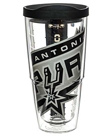 San Antonio Spurs 24 oz. Colossal Wrap Tumbler