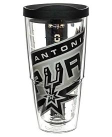 Tervis Tumbler San Antonio Spurs 24 oz. Colossal Wrap Tumbler