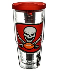 Tervis Tumbler Tampa Bay Buccaneers 24 oz. Colossal Wrap Tumbler