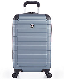 "CLOSEOUT! Tag Matrix 20"" Carry On Hardside Spinner Suitcase, Created for Macy's"
