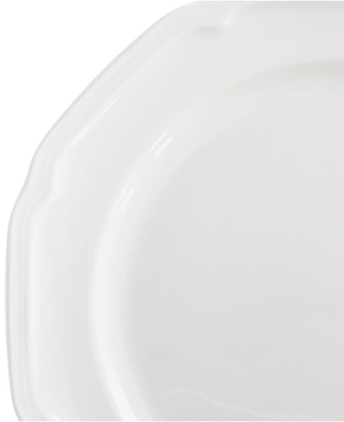 Dinnerware Antique White Collection